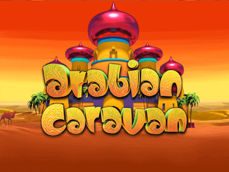 Details on the Arabian Caravan Slot