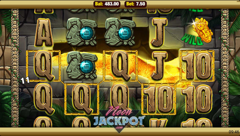 Mayan Marvels Slot Online Reviewed in Detail