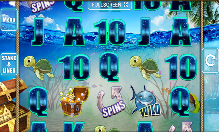 Pearls Fortune Slot Overview for Online and Mobile Players