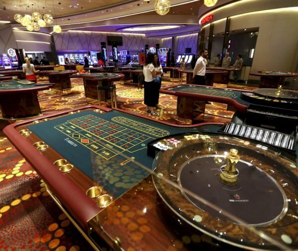 Casino Games Play Online in Hong Kong