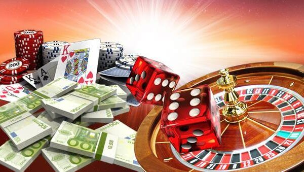 Online Casino Cash Rewards