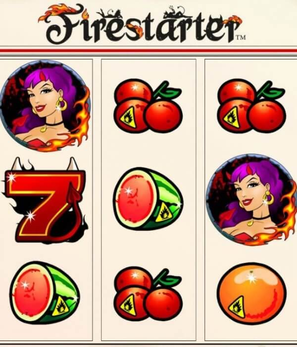 Firestarter Online Slot Game Review & Guide for Online Players
