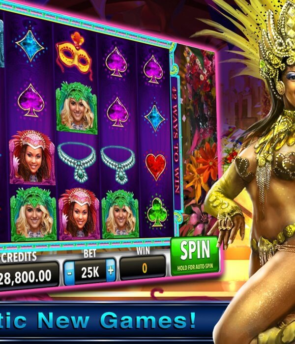 Samba Carnival Slots Online Review & Guide for Players