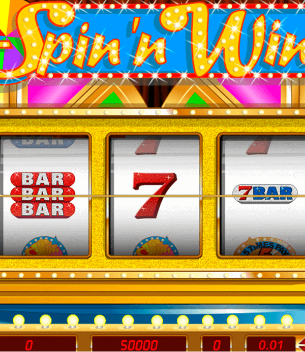 Spin & Win Slot Review & Guide for Players