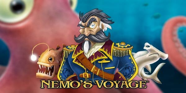 Everything About Latest Nemo's Voyage Online Slot Game