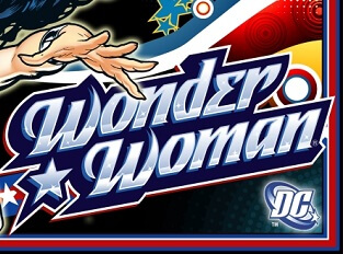 Wonder Woman Online Slot Information for Players