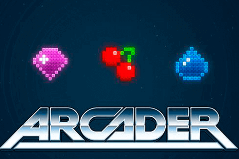 Arcader Online Slots Machines Reviewed