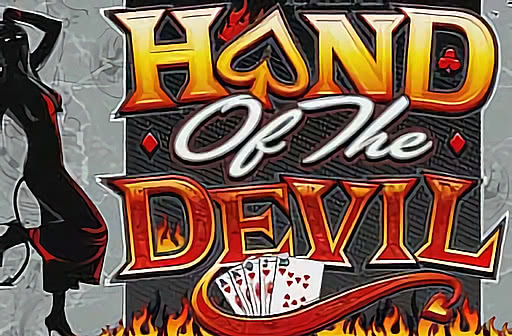 Hand of the Devil Slot Machine Overview